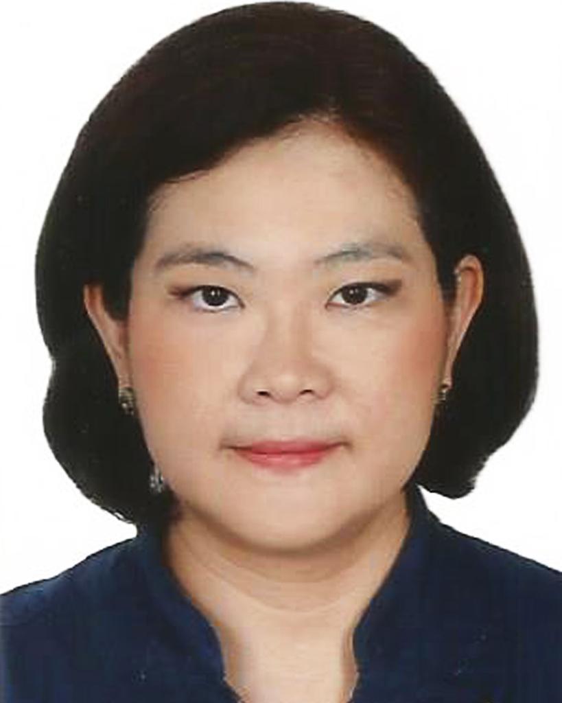 Caroline Onggowasito